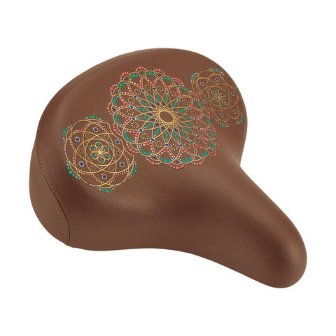 Electra Mandala Saddle