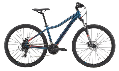 Cannondale Foray 4 Women's Mtn Sport Hardtail Bike 2018