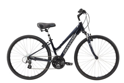 Cannondale Adventure 2 Women's Hybrid Bike 2018