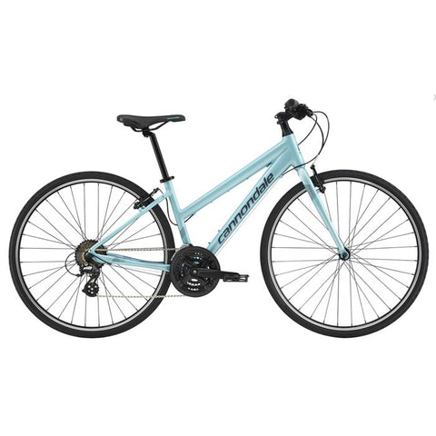 Cannondale Quick 8 Women's Fitness Bike 2019