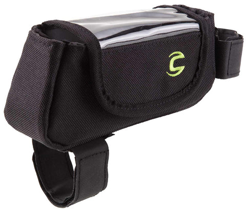 Cannondale Slice Top Tube Bag Black