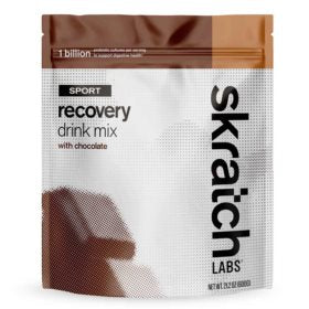 Skratch Labs Sport Recovery Drink