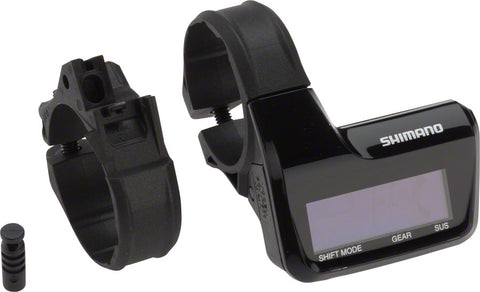 Shimano Di2 Digital Display Units