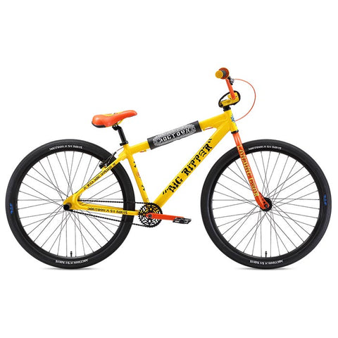 "SE Dogtown Big Ripper 29"" BMX BIke 2019"