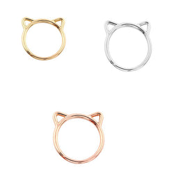 Puurfect Cat Ring *LIMITED SUPPLY*