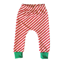 Candy Cane Leggings or Harems