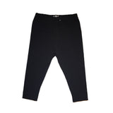 Basic Black Leggings or harems