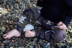 Baby & Toddler Camo Leggings