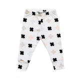 Baby & Toddler Criss Cross Leggings