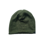 Olive Green Ultra-soft Beanie