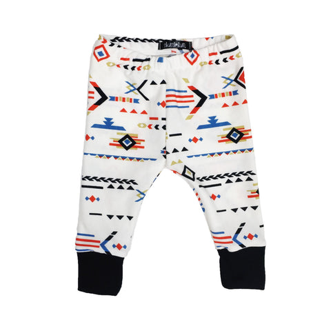 Lost Boy Baby Leggings or Harems