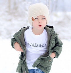 WILDLING Game of Thrones T-shirt
