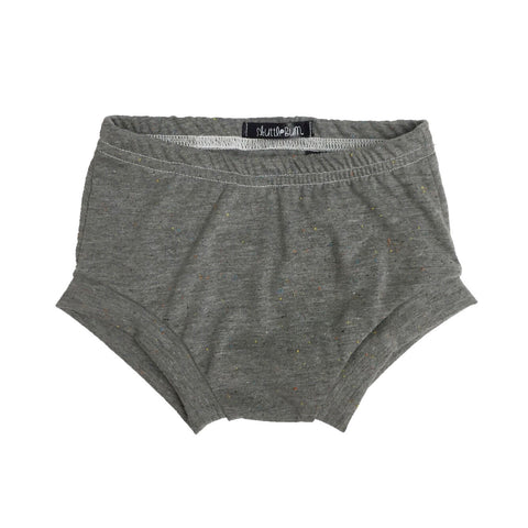 Speckled Grey Shorties