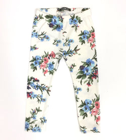 Ultra-soft Floral Leggings