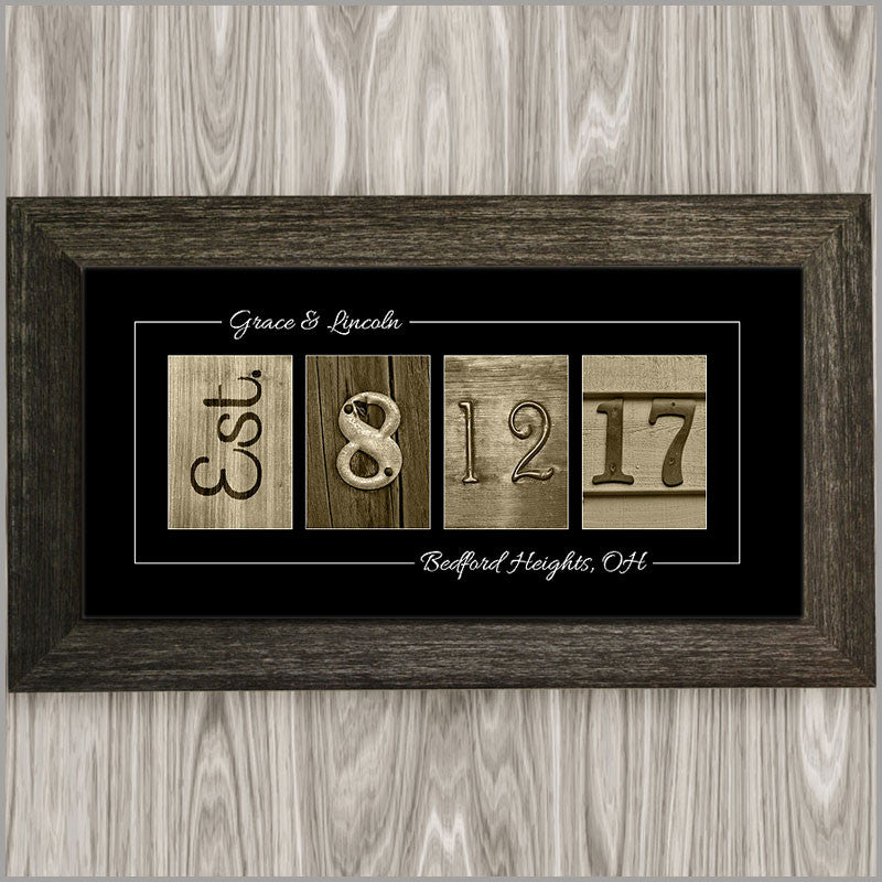 Wedding Date Gift Idea Think Outside The Registry