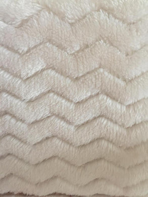 Cream (Solid) Blanket