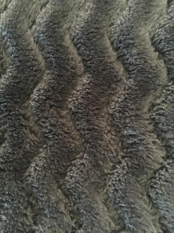 Dark Grey (Solid) Blanket