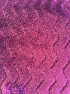 Purple (Solid) Blanket