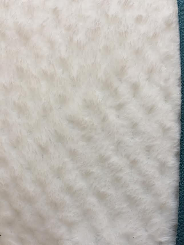 White (Solid) Blanket