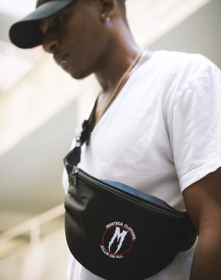 "The ""Killin' Em All""  Bum Bag"