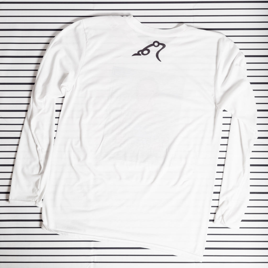 "The ""Oye Manuel"" Seamless Longsleeve"