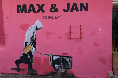 Max & Jan Boutique