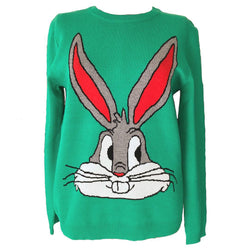 Bugs Bunny Gucci sweater