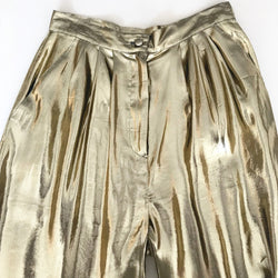 1980's Liquid Gold pants