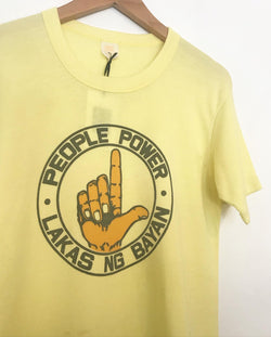 1980's People Power Revolution Protest Tee
