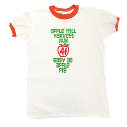 1970s Apple Hill Run Tshirt