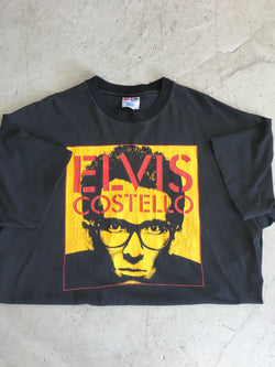 Elvis Costello 90's Concert T-shirt