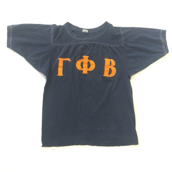 Navy Blue 'Gay' Sorority Tshirt