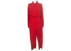 1980's Carole Little Jumpsuit
