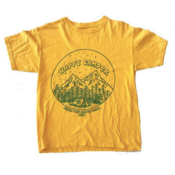 1967 Happy Camper Tee