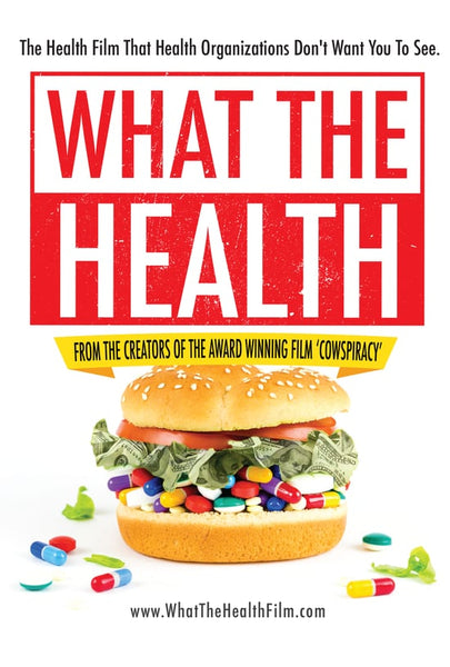 Movie Review: What the Health
