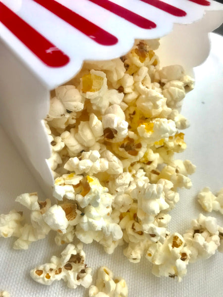 Quick and Easy Kettle Corn Recipe