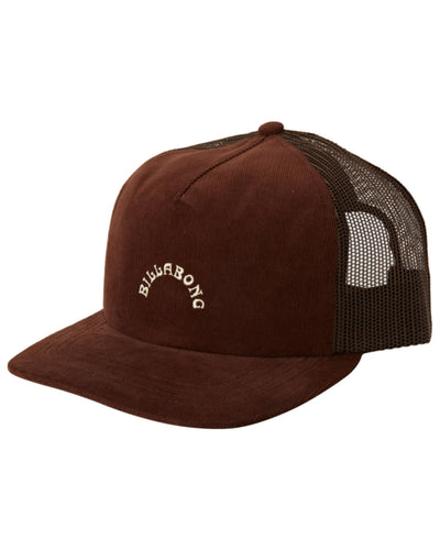Backside Trucker Hat