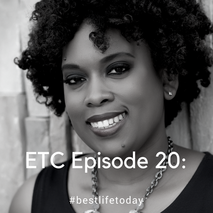 ETC 20: #bestlifetoday
