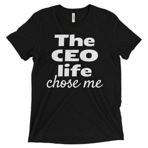 The CEO Life Tee (3 colors)