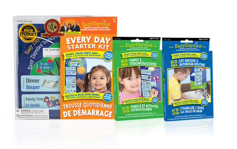 Preschool / K Mom-Helper Bundle (3-5 years)