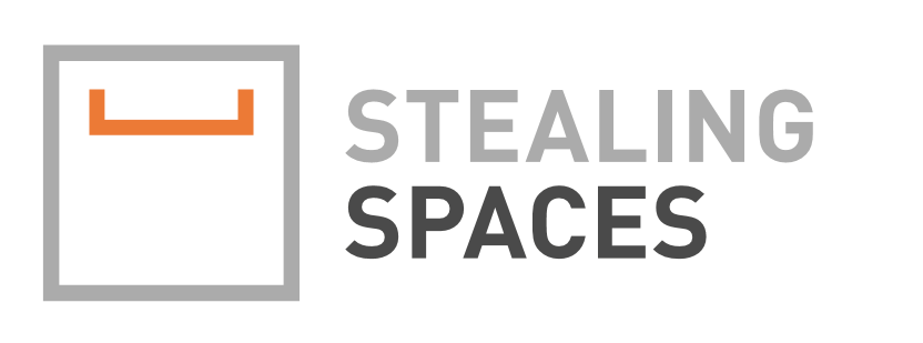 Stealing Spaces Install