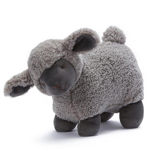 Charlotte The Sheep - Black
