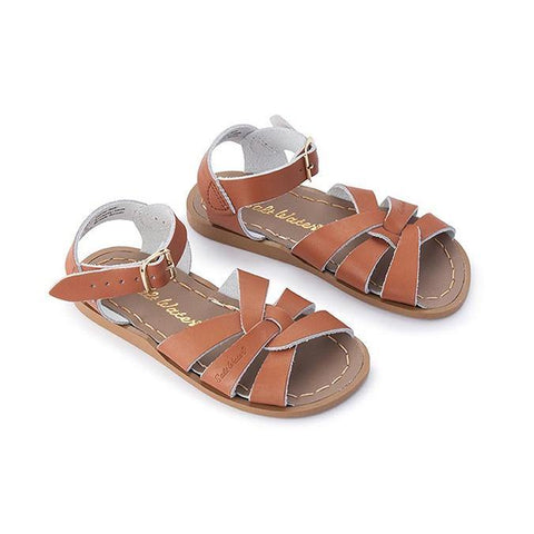 Salt Water Original Sandal (Infant) - Tan