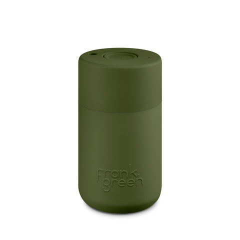 Original Reusable Cup 12oz (340ml) - Khaki
