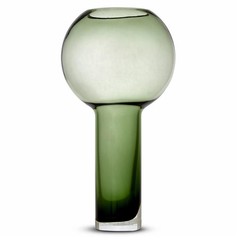 Balloon Vase (L) - Green