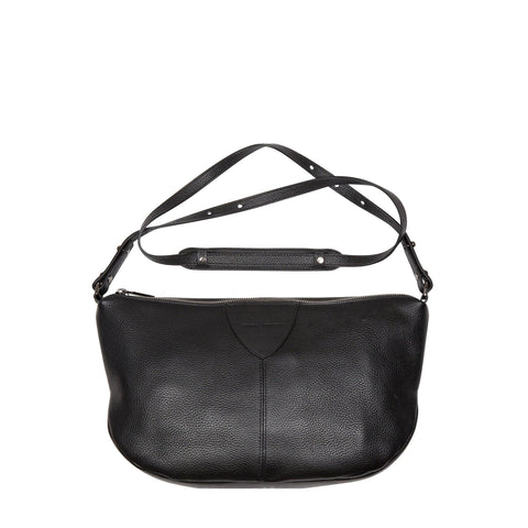 At A Loss Bag - Black