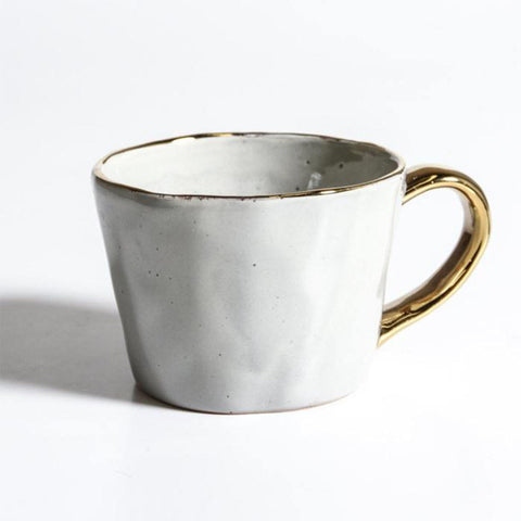 Ariel Mug - French Grey