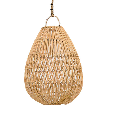 Anar Droplet Light Shade - Natural
