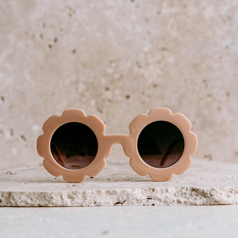 Kids Daisy Sunglasses - Nectar