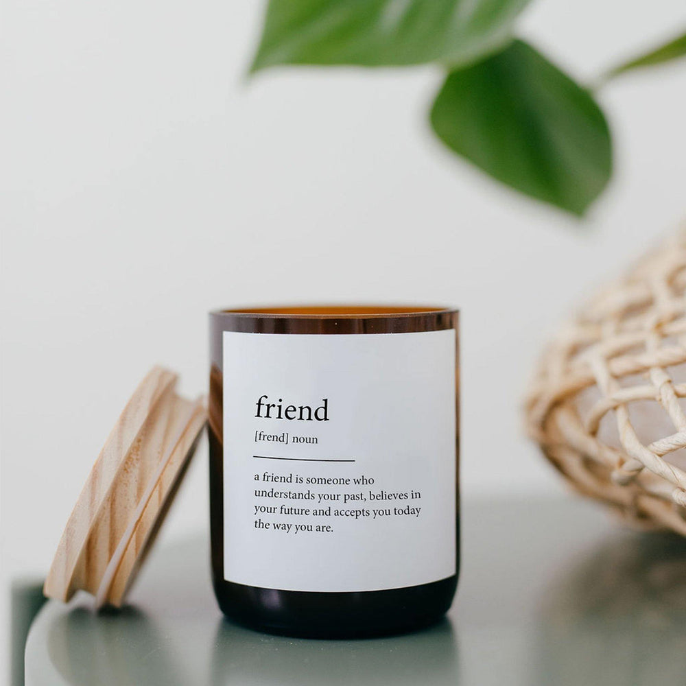 frienddictionarymidsoycandle